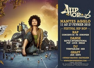 Hip Opsessions 2010