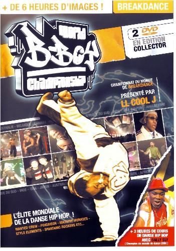 World Bboy Championship 2004