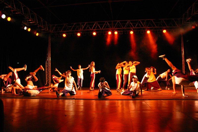 MS Street Dance Fest