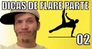 Video thumbnail for youtube video Dicas Powermoves: Dicas para melhorar o Flare