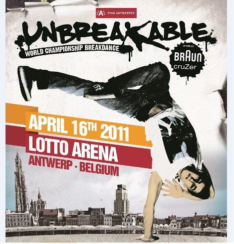unbreakable2011