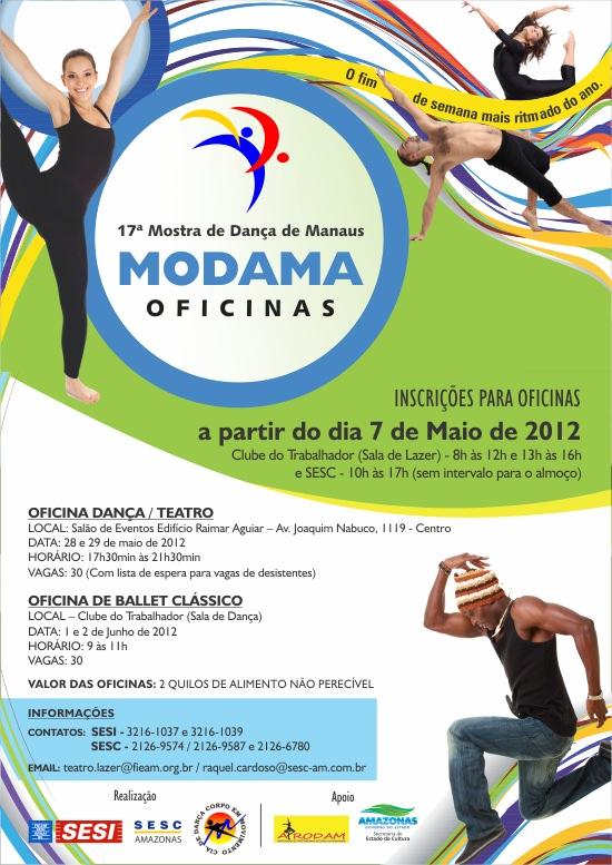 modama 2012