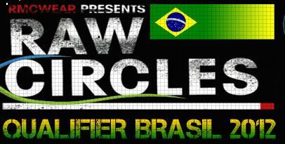 raw-circles-brasil-2012 eliminatória