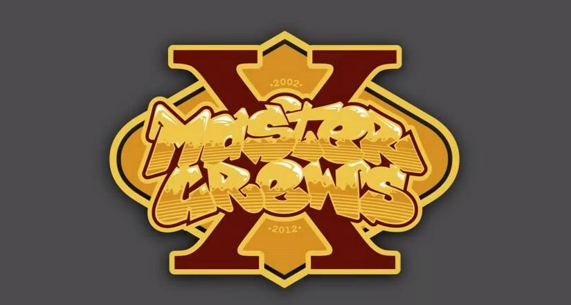 master-crews-x-2012