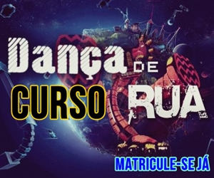 curso de dança de rua